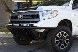 100 Truck Bumpers Aftermarket Picking The Right Toyota Tundra Front Bumper