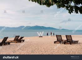 100 W Hotel Koh Samui Thailand 28 July 2017 Stock Photo Edit Now 745471495
