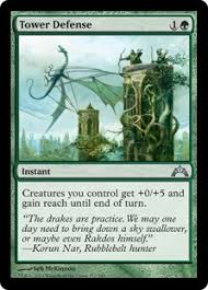 Mill Deck Mtg Standard 2014 by The Order Of The Phenax Magic The Gathering
