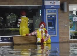 siege mcdonald siege as floods continue to rise thejournal ie