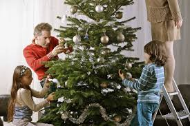 7 Ft Pre Lit Christmas Tree Argos by Our Guide To Saving Money On Christmas Trees And Decorations U2013 The Sun