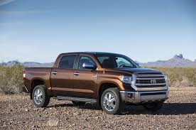 2017 Toyota Tundra 1794 Edition 4x4 Review - Motor Trend 50 Best 2011 Toyota Tundra For Sale Savings From 2579 2015 Used Tundra Double Cab Sr5 Trd Off Road At Hg 2018 Vehicles On Display Chicago Auto Show Reviews Price Photos And Specs Vehicle Details 2012 4wd Truck Richmond Gates Honda 2013 Sale Pricing Features Edmunds Recalls 62017 Due To Bumper Defect Equipment 2016 Akron Oh 20440723 Platinum Crewmax 57l V8 Ffv 6speed New Double Cab 4x4 In Wichita Ks Grade Greeley Co Fort Collins