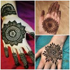 A Srinivasan Mehndi Designer Mehendi Artists In Delhi NCR