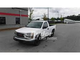 100 Dually Truck For Sale 2008 GMC CANYON PU Atlanta GA 122478248 CommercialTradercom