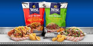 Food Truck-inspired Graphics Launch New Snack Chip Concept ...