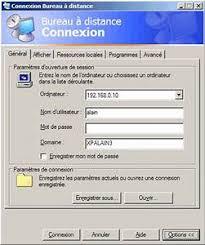 Paramètres Fichier Rdp Bureau à Distance Site Officiel Bureau A Distance Connexion Bureau Distance Windows Probl Mes De