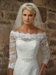 wedding dress with lace sleeves and veil wedding dress buying