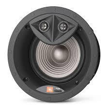 Sonance In Ceiling Speakers by Jbl Arena6icdt 6 5 U201d Dual Tweeter In Ceiling Speaker U2022 Symphony Hi Fi