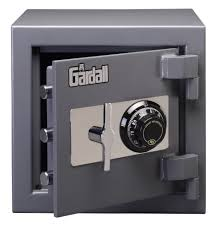 Gardall Lc2014 Under Counter Safe Reed Brothers Security