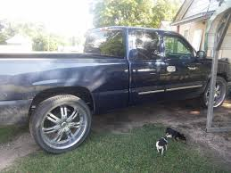 100 24 Inch Truck Rims Best Stonz For Sale In Brady Texas For 2019