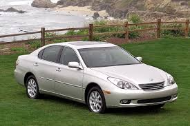 2004 Lexus ES 330 s Specs News Radka Car s Blog