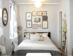 Whether You Choose To Go Soft And Monotone As In The First Pic Or Cozy Bold Fourth A Small Bedroom Can Surprise Even Stiffest