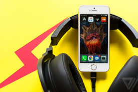Five reasons you ll want Lightning headphones for your iPhone 7