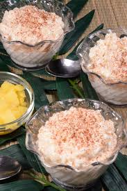Chakery A West African Dessert