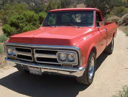 1969 GMC 2500 K2500 | Pickups Panels & Vans (Original) | GMC Trucks ...