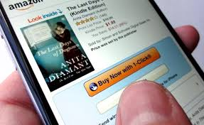Want to Kindle books on your iPhone iPad Try this