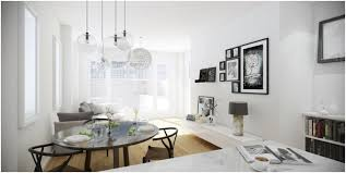 Living Room Dining Combo Without TV