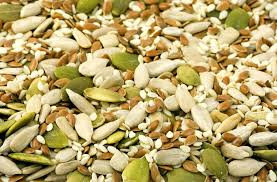 Pumpkin Seeds Glycemic Index by Healthy Nuts And Seeds Snacks That Could Benefit Your Life