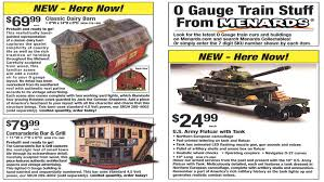 menards 027 box cars o gauge railroading on line forum