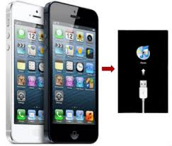 How to Put iPhone iPad iPod in Recovery Mode
