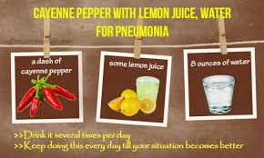 Top 31 Natural Home Reme s For Pneumonia In Adults & Children
