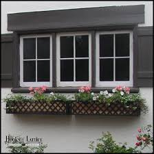 Metal Window Boxes Click To Enlarge