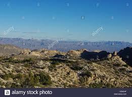 View From Near Christmas Tree Pass Nevada
