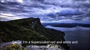 Kings Of Leon - 'Supersoaker' (with Lyrics) - YouTube