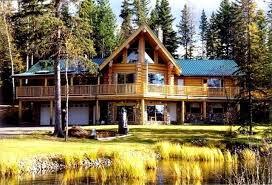 maison canadienne en bois