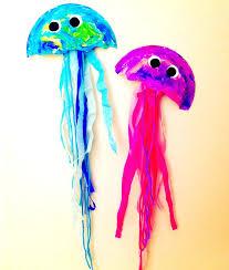 Beach Ball Crafts Toddlers Best Preschool Ideas On Paper Bowls Summer Kids Themed Craft For