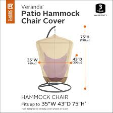 Classic Accessories Veranda™ Patio Hammock Chair Cover Patio Seating Set Clearance Clic Veranda Table Chair Cover Large Outdoor Covers For Patio Fniture Fniture Tall Round 4 Chairs Covers For 1000345193 Capturafoto Proven Amazon Com Waterproof And Argos Outdoor Sectional Quality And Classic Accsories Standard Folding Armor Metal Cheapest Rectangular Bar Durable Water Resistant