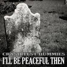 Crash Test Dummies TIDAL