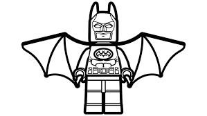 Coloring PagesBatman Pages Perfect Lego 30 In Free Colouring With Batman