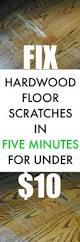Stop Squeaky Floors Baby Powder by Best 25 Hardwood Floor Scratches Ideas On Pinterest Fix