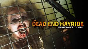 Halloween Express Mn Maplewood by The Dead End Haunted Hayride Minneapolis St Paul Haunted Houses