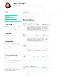 How To Make A Resume: A Step-by-step Guide & Sample ... How To Write What Your Objective Is In A Resume 10 Other Names For Cashier On Resume Samples Sme Simple Twocolumn Template Resumgocom The Best Font Size And Format Infographic Combination College Student Cover Letter Sample Genius Archives Mojohealy Learning Careers 20 Google Docs Templates Download Now Job Application Meaning Heading For Title My Worth Less Than Toilet Paper Rumes The Type Rumes