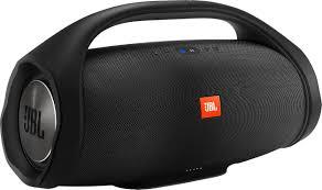 JBL Boombox Portable Bluetooth Speaker Black JBLBOOMBOXBLKAM - Best Buy