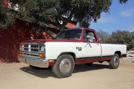 Dodge Truck Jokes - Ford Trucks Vs Chevy Vs Dodge | Autos Post - MTM 1985 Dodge Ram 1984 Dodge Ram Pictures Picture Pickup Wiring Diagram Detailed Schematics Truck Harness Trusted Wgons Vans Brochure D100 For Free 1600 4speed 4x4 Ramcharger With A 59 L Cummins Engine Swap Depot W300 For Sale Classiccarscom Cc1144641 Wire Center 2002 Ford F150 250 Royal Se Stkr5950 Augator