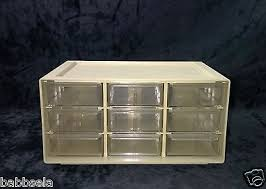 Akro Mils Storage Cabinet by Akro Mils 10 109 Storage Cabinet 9 Drawer Small Parts Organizer
