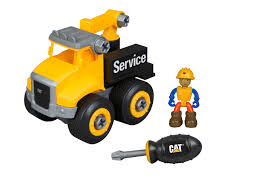 100 Cat Truck Toys Erpillar Machine Maker Junior Operator Service