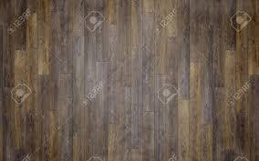 Dark Wood Floor Texture Background Stock Photo