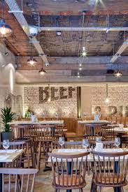 Ella Dining Room Bar Sacramento Ca by Best 25 Rustic Restaurant Interior Ideas On Pinterest Rustic