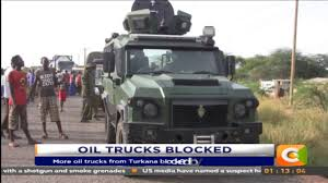 More Oil Trucks From Turkana Blocked By Angry Residents - YouTube Transtech Tanks Westmor Industries Oil Gas Field Truck Vocational Trucks Freightliner Foton Fuel Tanker Capacity Tank 100liters Isuzu Fire Fuelwater Isuzu Road Old Stuff From The Fields Trailers Safety Design Equipment And Human Factor Saferack Company Small Toy 4made In England Pro Petroleum Hd Youtube Trucks Are Ready To Transport Fuel Premises Of Stock Joint Base Mcguire Selected Test Drive New Truck Us Air Stake Bodies For Delivery Bulk Diesel Exhaust Fluid