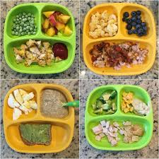 Here Are 28 Easy Toddler Meal Ideas From A Registered Dietitian Mom Theyre