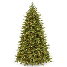 National Tree Company 6 5 Feel Real Princeton Fraser Fir Hinged With 700