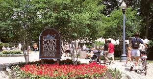 Broadview Christmas Tree Farm by Cleveland 2do Listings For July 10 16 Cain Park Arts Festival