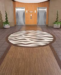 Flooring Ideas Vinyl Tile With Pattern Kirin Design Studios