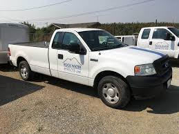 100 Pickup Trucks Used Ford F150 And Trailers Volvo CE Americas