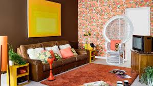 design zeitreise trends im wandel das wohnzimmer gestern