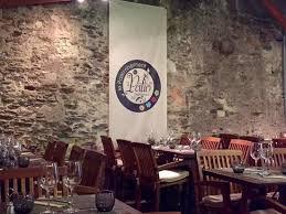 l intérieur du restaurant photo de le patio nnement nantes